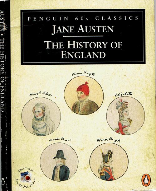 History of England, Penguin