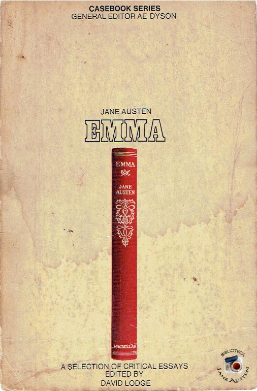 Emma, Casebooks