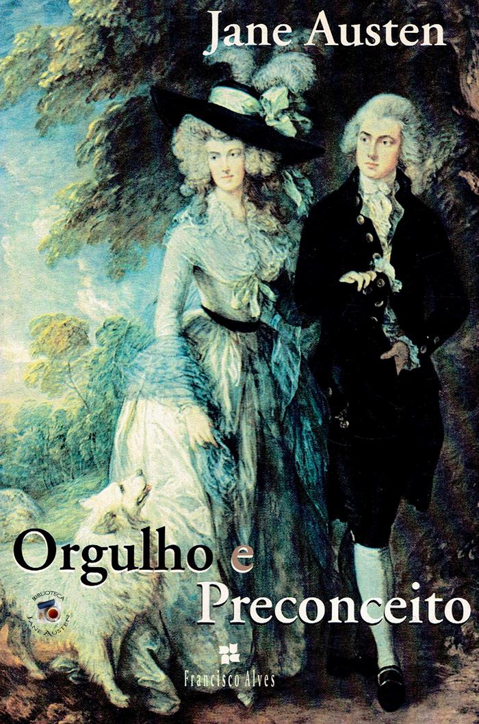 Orgulho e Preconceito Laura Alves e Aurélio B. Rebello