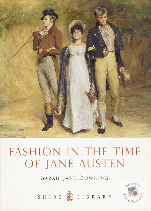 Fashion in the Times of Jane Austen