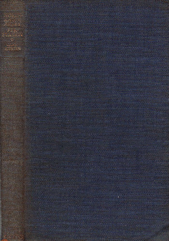 Northanger Abbey e Pesuarsion, Collins, 1953