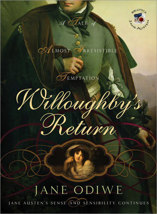 Willoughby's Return, Jane Odiwe