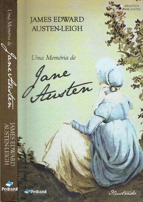 Uma memoria de Jane Austen