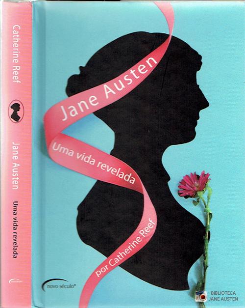 Jane Austen uma vida revelada