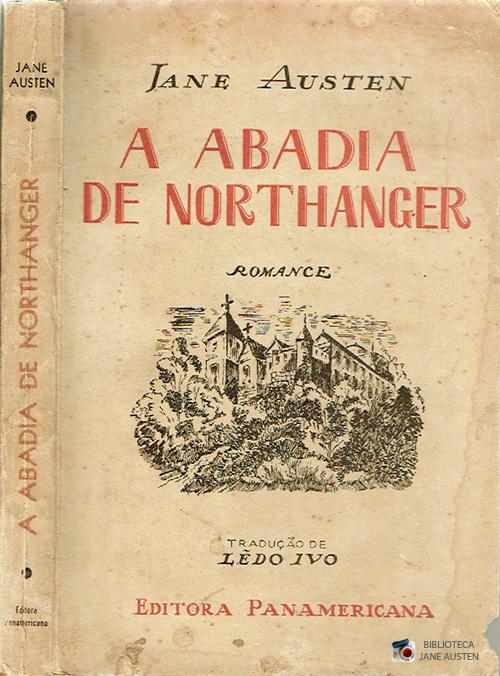 Abadia Northanger 1944