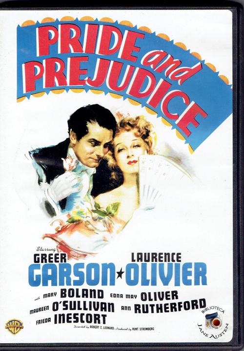 Pride and Prejudice, filme de 1940