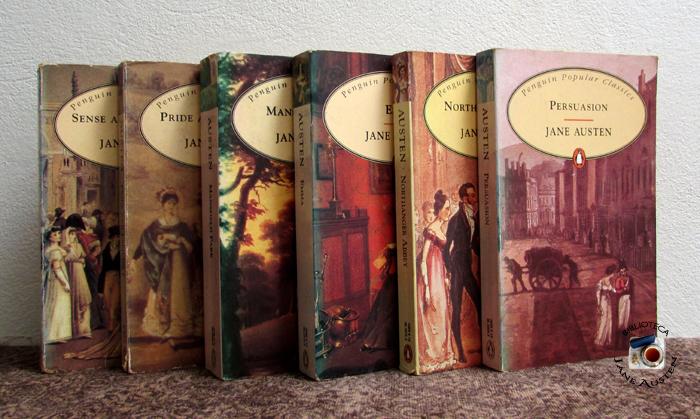 Coleção Penguin Popular Classics