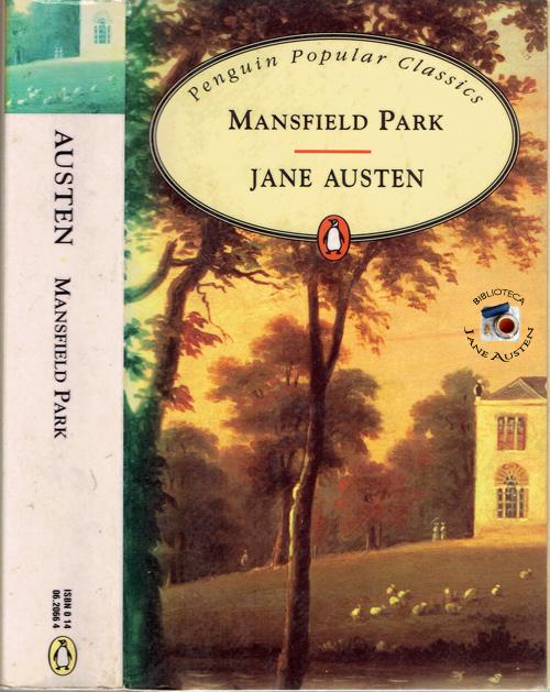 Mansfield Park | Penguin 1994