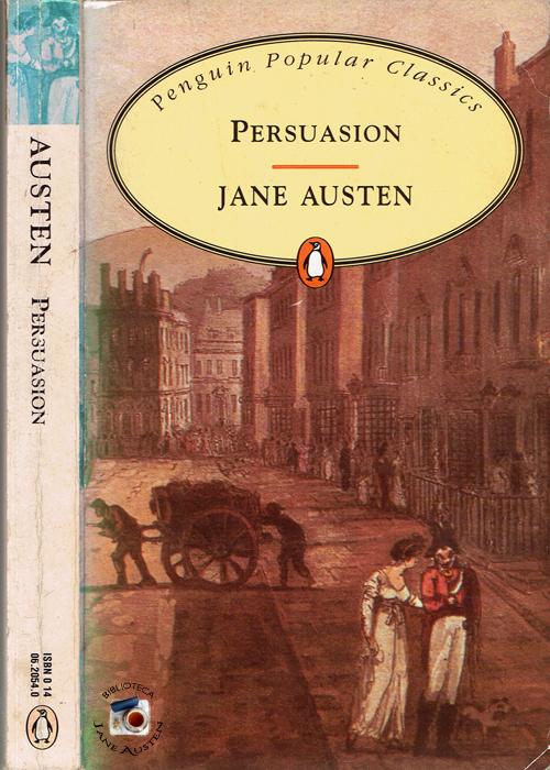 Persuasion | Penguin 1994