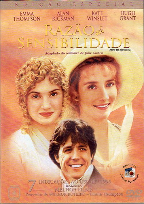 Razão Sensibilidade 1995
