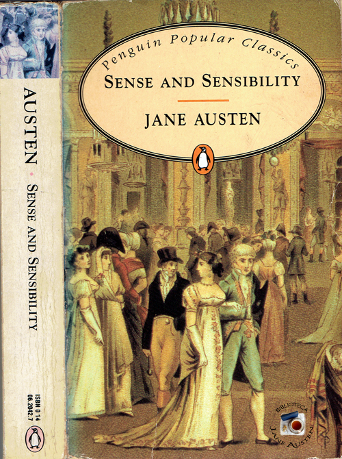 Sense and Sensibility | Penguin 1994