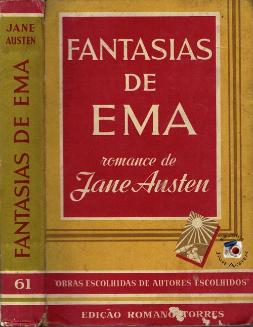 Fantasias de Ema (Emma), Romano Torres
