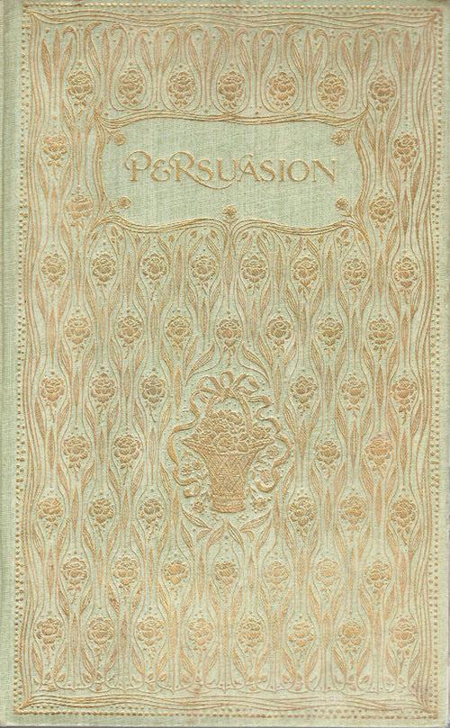 Persuasion - 1909 - J. M. Dent