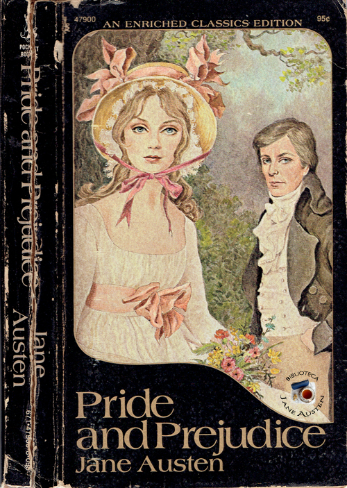 Pride and Prejudice - Simon & Schuster