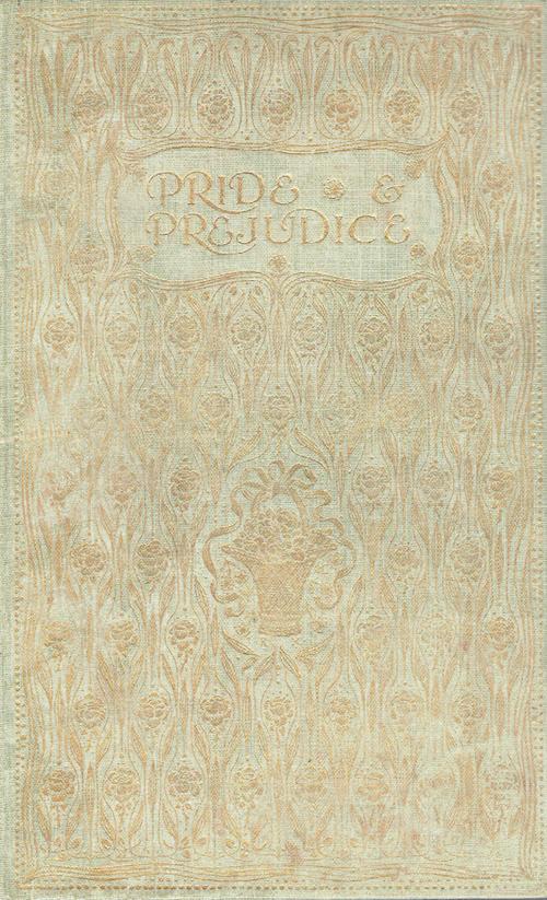 Pride and Prejudice, - 1907 - J.M.Dent