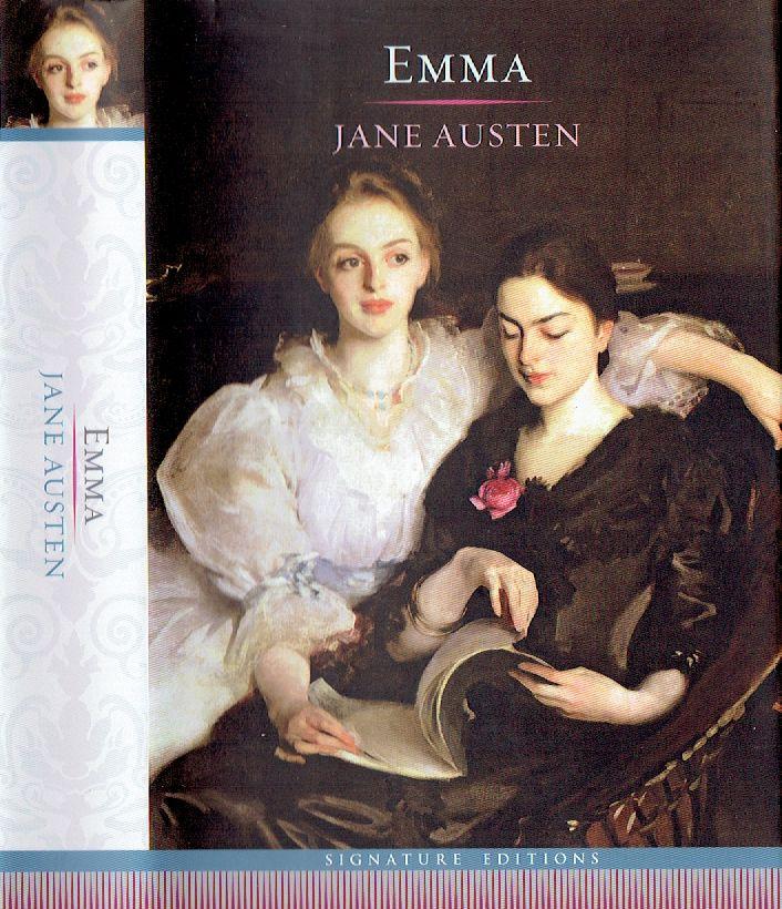Emma Signature Editions