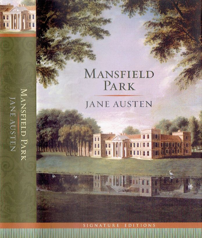 Mansfield Park Signature Editions