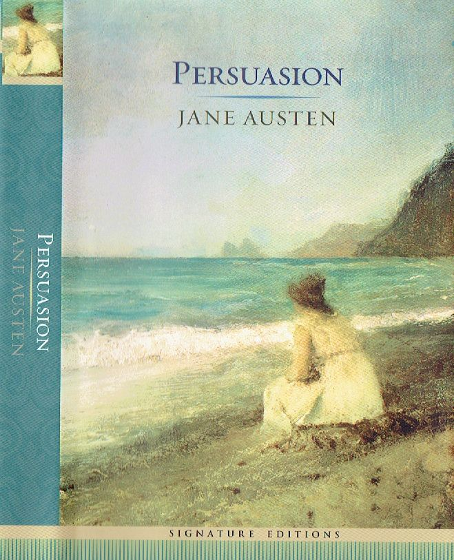 Persuasion Signature Editions