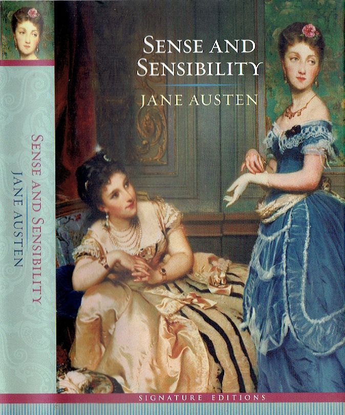 Sense and Sensibility Signature Editions