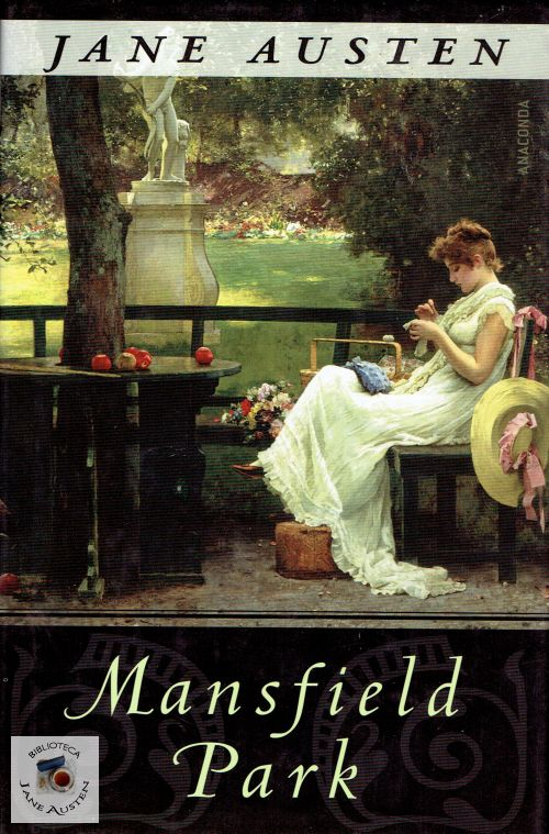 Mansfield Park - Anaconda