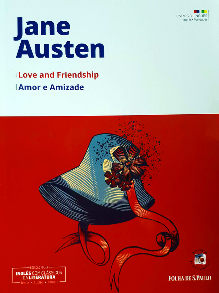 love and Freindship   Amor e Amizade