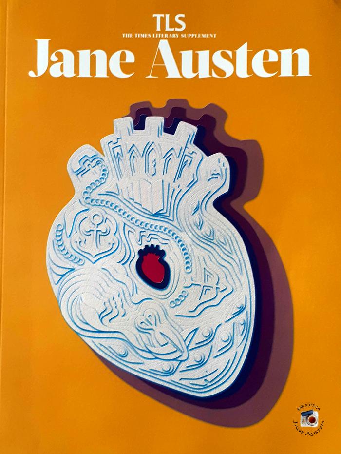 TLS Edição Jane Austen 2017